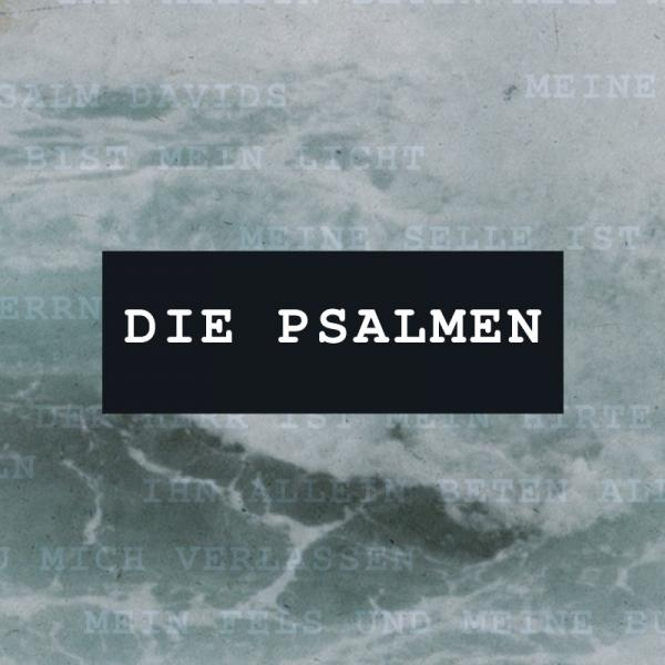 Die Psalmen_Soundcloud