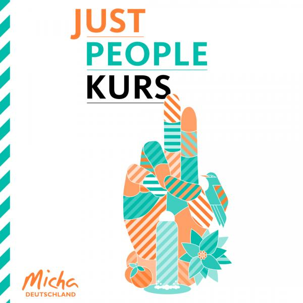 Just People Kurs